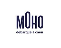 MOHO - Publicité