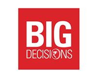 BigDecisions.com - Branding & Identity