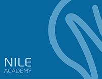 Nile Academy | Branding