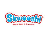 PACKAGING DESIGN | Skwooshi