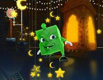 MBC3 - Ramadan Theme on Behance