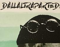 BASSVOICEPROJECT - DallAltraParteDellaLuna CD