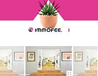 Immofee