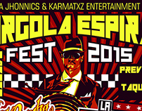 Gargola Spiral Fest 2015