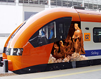 NEW trains in Malopolska