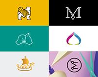 Comercial Logos