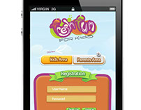 Freshfun Mobile App