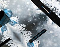 Smurfit kappa christmas packaging2016