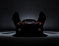 New Work for McLaren 2019