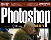 Photoshop User Magazine