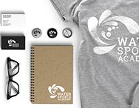 Water Sports Academy || Branding & Website