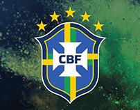 CBF - Árbitros