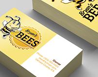 Bryan's Bees