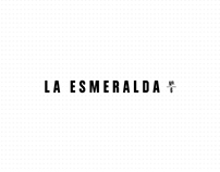 La Esmeralda - Website
