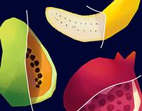Package design | Citrus