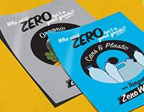 Zero Waste - Shtrumpf Uni