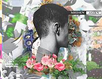 Meden Agan - Album Cover art
