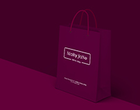 Mary Jane logo design