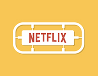 NETFLIX ITA | Survival Kit