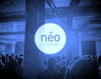Néo — Soirées étudiantes