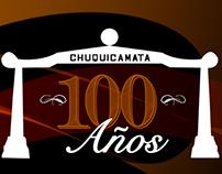 Chuquicamata 100 años