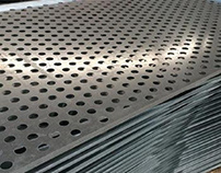 An overview on aluminum, metal and the perforated panel