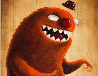 !!!NEWS - Monsterello