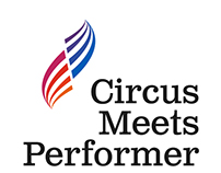 Circus Meets Performer – Corporate Design for Artists