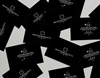 Boaston Society - Branding