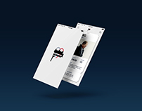 Filmate | UI/UX