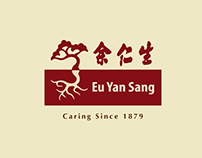 Eu Yan Sang - Motion Graphic
