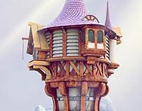 Fairy Tale: Rapunzel