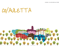 co/Auletta 2nd phase FIRST PRIZE