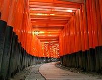 Tripper Gate
