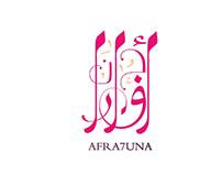 AFRA7UNA Logo