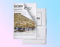 GOSTAN Print