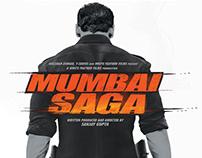 MUMBAI SAGA teaser 2