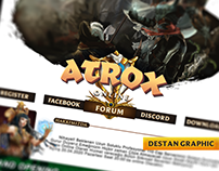 Atrox Online