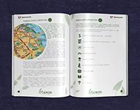 Дизайн бизнес-плана компании «Le Restorator»