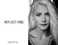 REFLECTIONS w/ Bárbara