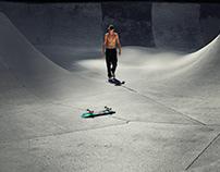 Skater | Panasonic Lumix S5 Launch