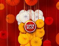 Super Bock _Santos Populares 2014