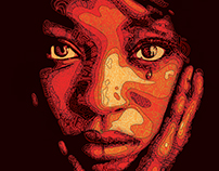 Art 2 End Slavery 2016