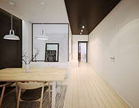 wilga apartment
