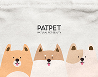 PATPET Brand Experience Design Project