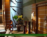 Progenese- Novela Caminhos do Coração - 2007 -TV Record