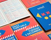 Eurobest 2015 - branding