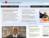 NYC Leadership Academy