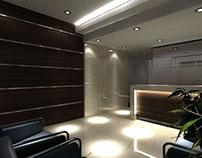 Office IN Alex , For G-Design