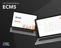 LN Curtis & Sons. ECMS